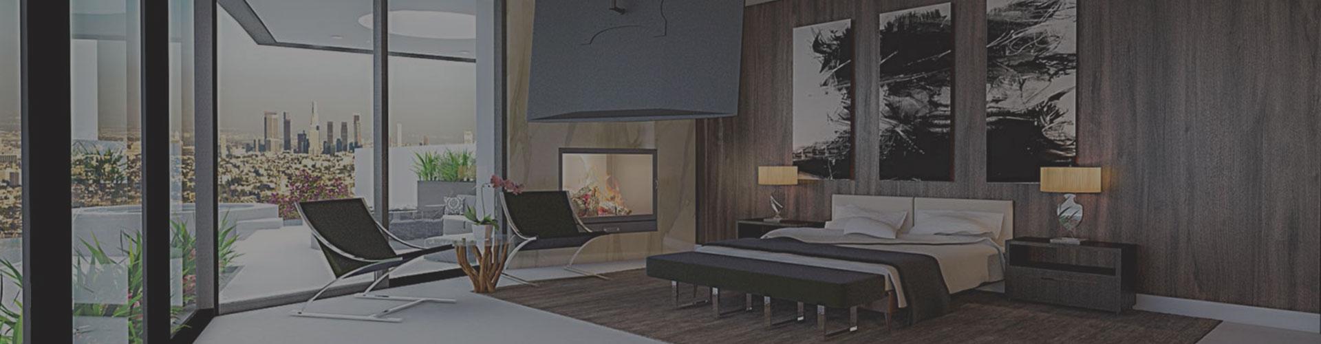 banner trang chu - Thiết kế nội thất chung cư
